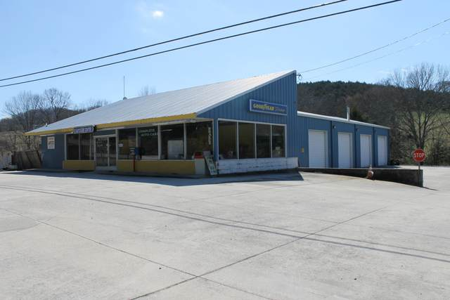 1192 S Mccrary St, Woodbury, TN 37190 (MLS #RTC2127300) :: EXIT Realty Bob Lamb & Associates