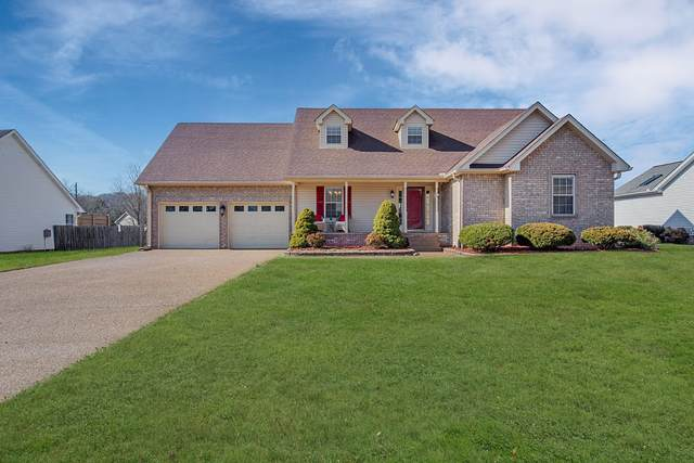 122 Brookview Cir, Goodlettsville, TN 37072 (MLS #RTC2127326) :: CityLiving Group