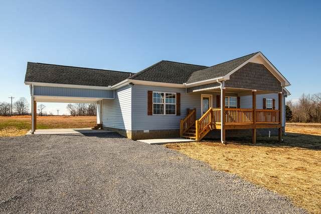 454 Alton Hill Road, Lafayette, TN 37083 (MLS #RTC2127337) :: Nashville Home Guru