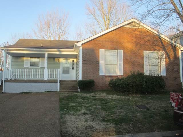 3341 Calais Cir, Antioch, TN 37013 (MLS #RTC2127361) :: The Helton Real Estate Group