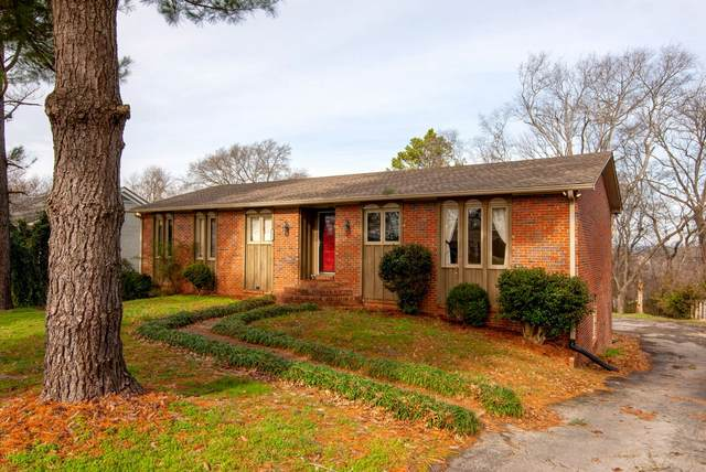 1033 Rolling Fields Cir, Columbia, TN 38401 (MLS #RTC2127380) :: Village Real Estate