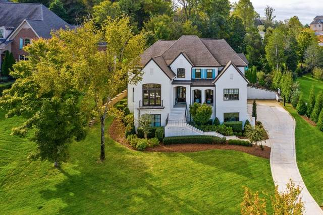 5 Crooked Stick Ln, Brentwood, TN 37027 (MLS #RTC2127405) :: Nashville on the Move