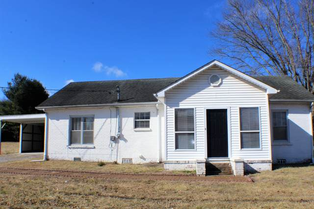 459 W Main St, Cookeville, TN 38506 (MLS #RTC2127569) :: CityLiving Group