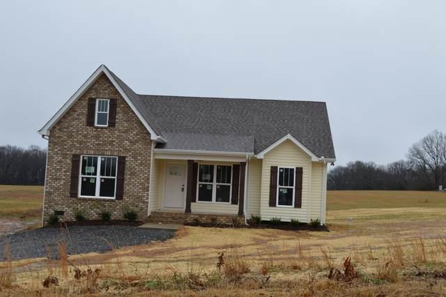295 Dorris Rd, Portland, TN 37148 (MLS #RTC2127580) :: RE/MAX Homes And Estates
