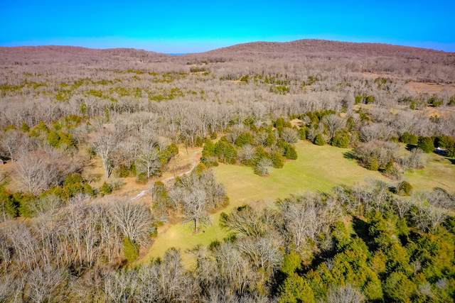 10200 Patterson Rd, Rockvale, TN 37153 (MLS #RTC2127608) :: EXIT Realty Bob Lamb & Associates