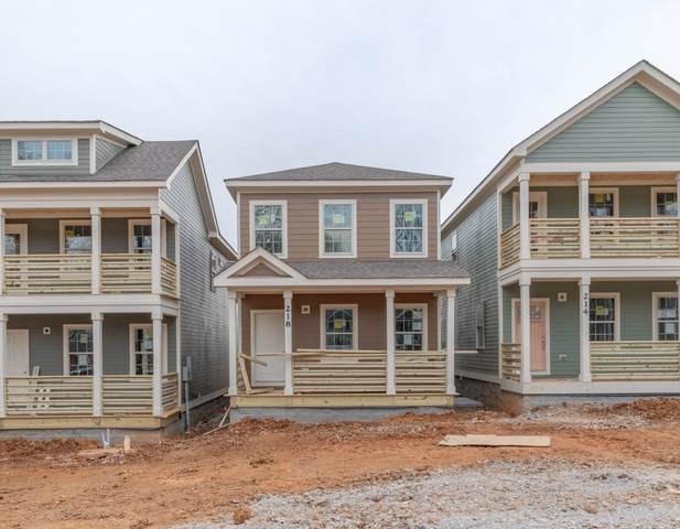 218 Jasmine Row, Ashland City, TN 37015 (MLS #RTC2127618) :: Benchmark Realty