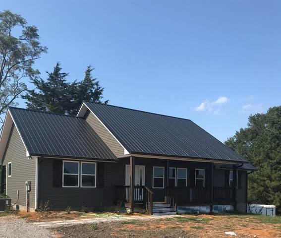 229 N Old Military Rd, Summertown, TN 38483 (MLS #RTC2127680) :: Nashville on the Move