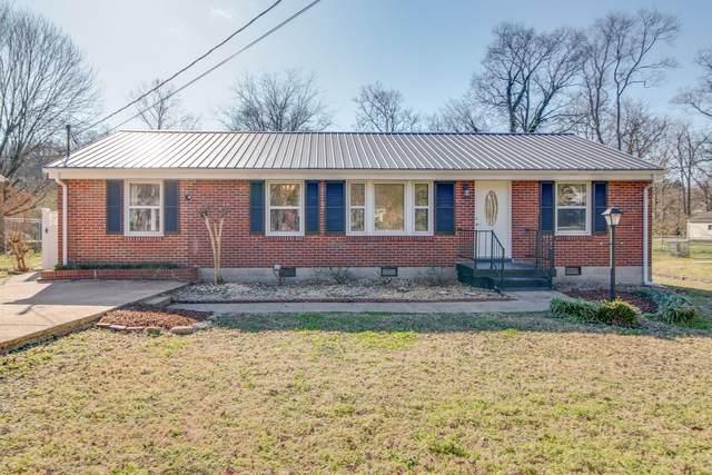 3811 E Ridge Dr, Nashville, TN 37211 (MLS #RTC2127693) :: Village Real Estate