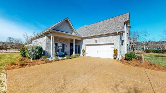188 Tara Ln, Goodlettsville, TN 37072 (MLS #RTC2127760) :: CityLiving Group
