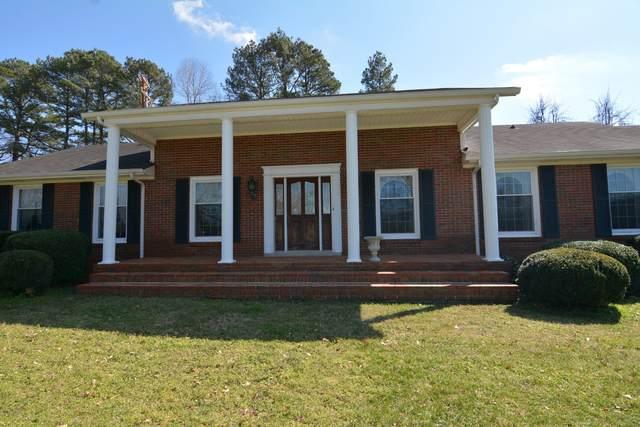 1165 Main St, Lynchburg, TN 37352 (MLS #RTC2127855) :: FYKES Realty Group