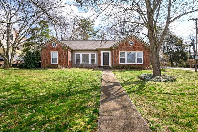 4054 Outer Dr, Nashville, TN 37204 (MLS #RTC2127860) :: The Milam Group at Fridrich & Clark Realty