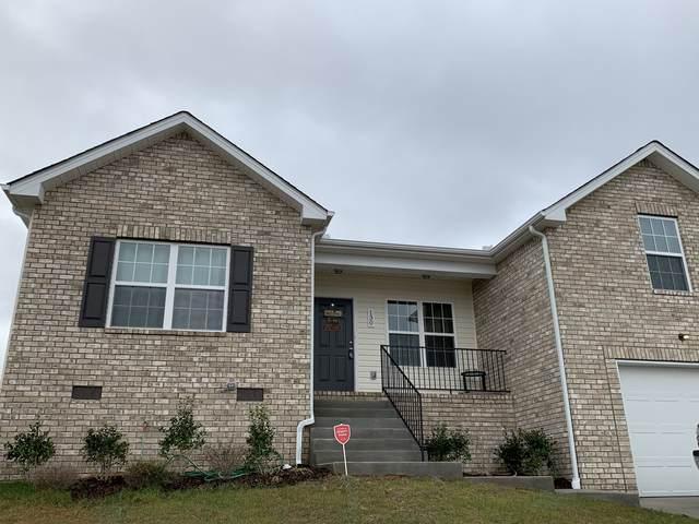 130 Sage Dr, Springfield, TN 37172 (MLS #RTC2127954) :: Village Real Estate