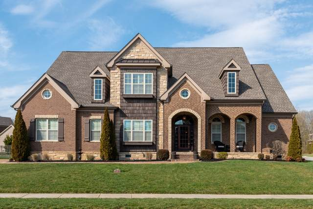 1100 Rombauer Dr, Franklin, TN 37067 (MLS #RTC2128035) :: The Huffaker Group of Keller Williams