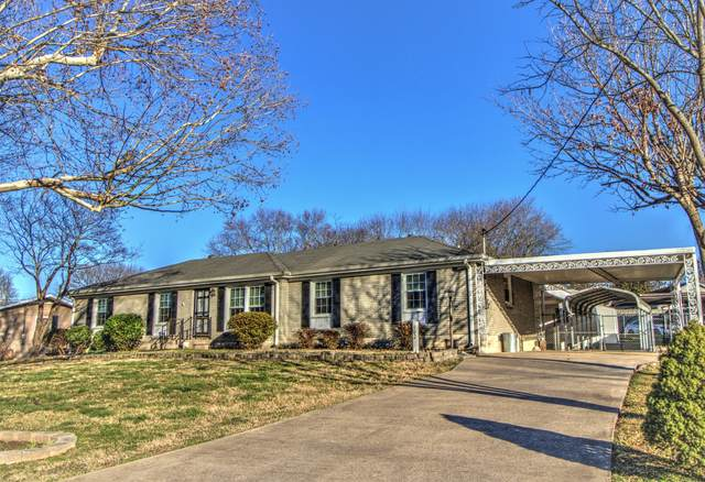 102 Veebelt Dr, Hendersonville, TN 37075 (MLS #RTC2128131) :: Village Real Estate