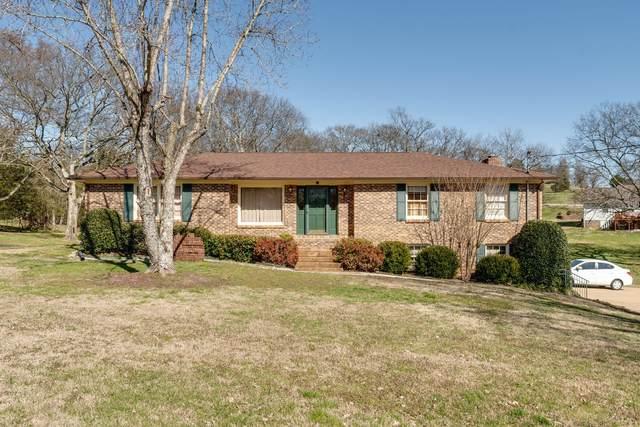 2002 Joann Rd, Pulaski, TN 38478 (MLS #RTC2128169) :: Village Real Estate