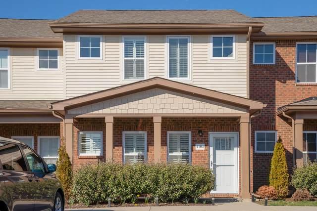 4104 George Buchanan Dr, La Vergne, TN 37086 (MLS #RTC2128293) :: Village Real Estate