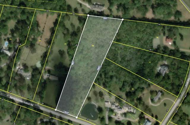 1028 Barrel Springs Hollow Rd, Franklin, TN 37069 (MLS #RTC2128300) :: Stormberg Real Estate Group