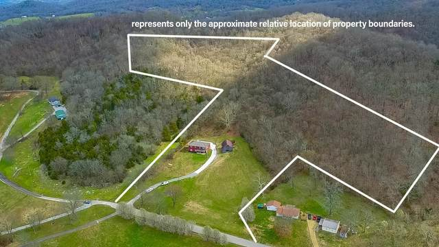 4426 Campbell Rd, Franklin, TN 37064 (MLS #RTC2128382) :: Nashville on the Move