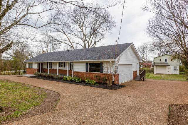 605 Bel Air Dr, Nashville, TN 37217 (MLS #RTC2128409) :: John Jones Real Estate LLC