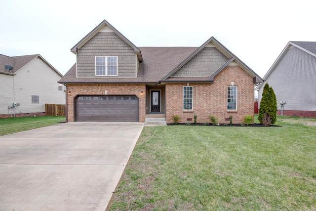 1776 Autumnwood Blvd, Clarksville, TN 37042 (MLS #RTC2128519) :: Ashley Claire Real Estate - Benchmark Realty