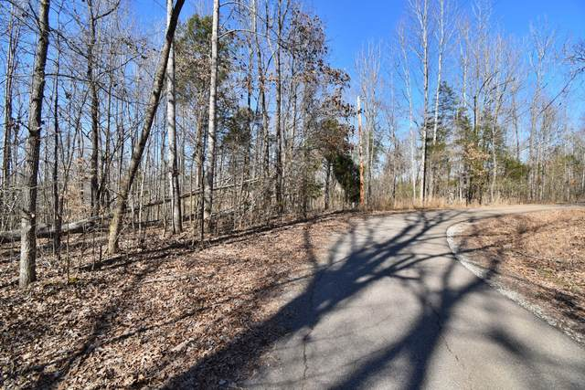0 Featherfoot Parkway Loop, Parsons, TN 38363 (MLS #RTC2128536) :: DeSelms Real Estate