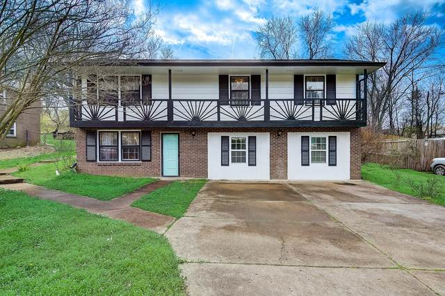 719 Bowfield Ct, Antioch, TN 37013 (MLS #RTC2128665) :: Benchmark Realty