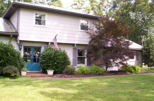 1510 Lipscomb Dr, Brentwood, TN 37027 (MLS #RTC2128669) :: Nashville on the Move