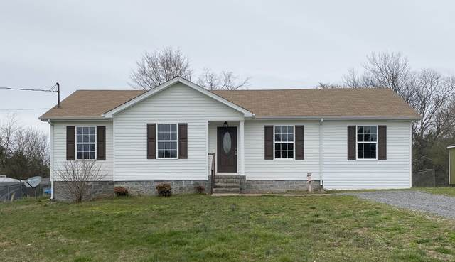 140 Temple Ford Ln, Shelbyville, TN 37160 (MLS #RTC2128729) :: Nashville on the Move