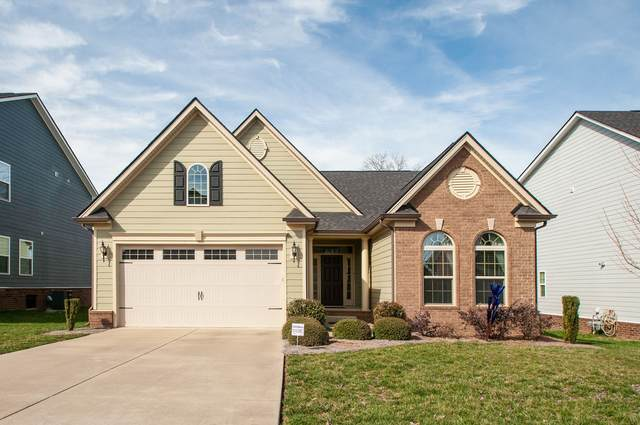 1993 Allerton Way, Spring Hill, TN 37174 (MLS #RTC2128736) :: The Kelton Group