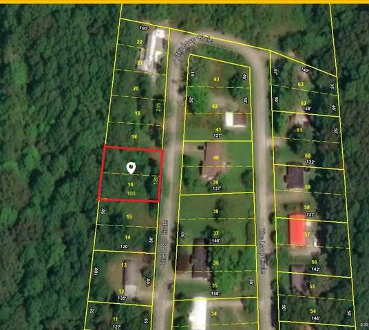 0 The Loop Cir, Smithville, TN 37166 (MLS #RTC2128883) :: Nashville on the Move