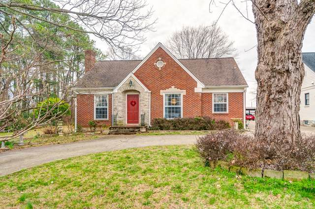 108 Carolyn Ave, Franklin, TN 37064 (MLS #RTC2128996) :: Nashville on the Move