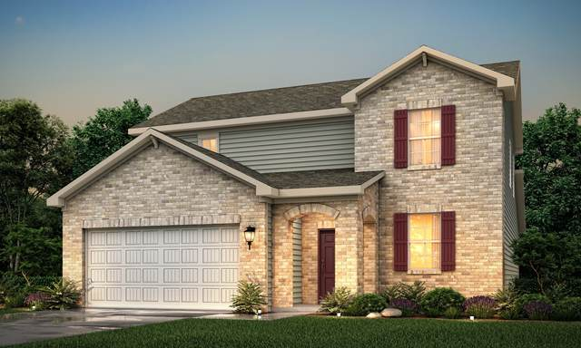 709 Lantana Drive Lot 169, Smyrna, TN 37167 (MLS #RTC2128998) :: Benchmark Realty