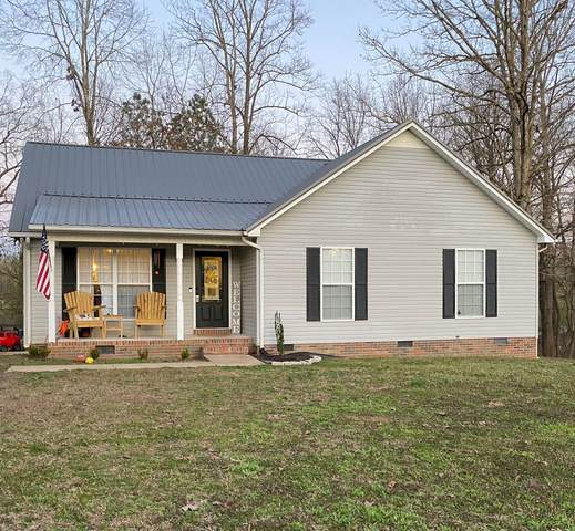 36 White Oak Dr, Leoma, TN 38468 (MLS #RTC2129000) :: Nashville on the Move