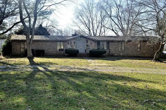 172 Prairie Plains Rd, Hillsboro, TN 37342 (MLS #RTC2129153) :: Village Real Estate