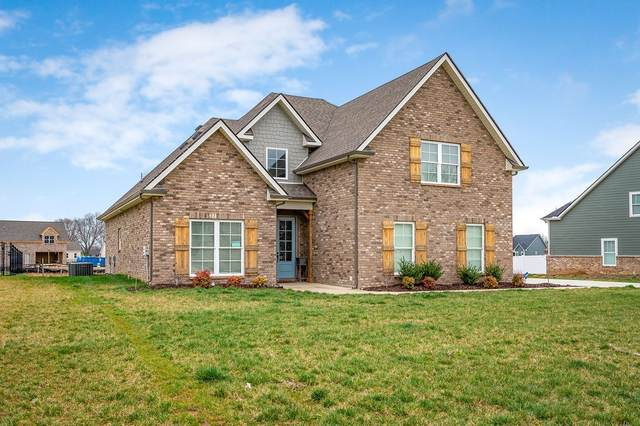 2061 Trout Trl, Murfreesboro, TN 37129 (MLS #RTC2129225) :: REMAX Elite
