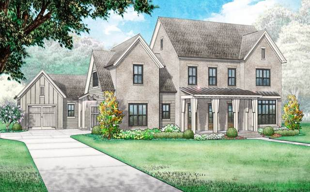 8178 Heirloom Blvd (Lot 11043), College Grove, TN 37046 (MLS #RTC2129327) :: John Jones Real Estate LLC