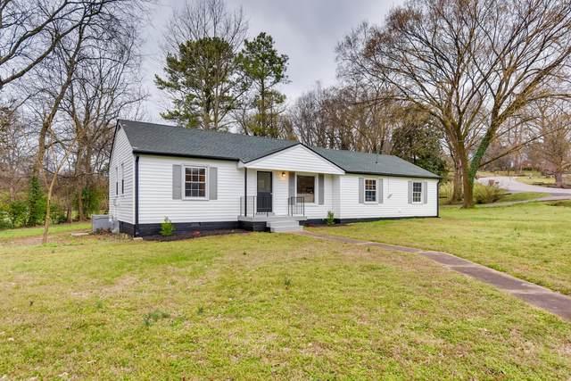 801 Drummond Dr, Nashville, TN 37211 (MLS #RTC2129336) :: Village Real Estate