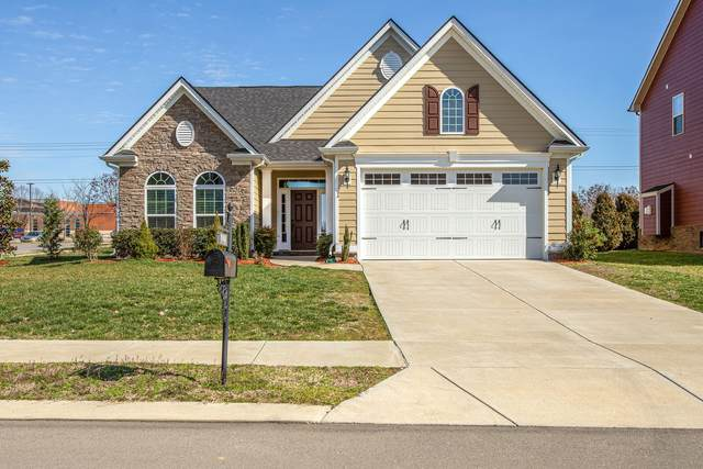 1998 Allerton Way, Spring Hill, TN 37174 (MLS #RTC2129380) :: The Kelton Group