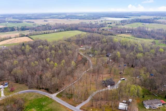 0 Fykes Grove Rd., Cedar Hill, TN 37032 (MLS #RTC2129381) :: Village Real Estate