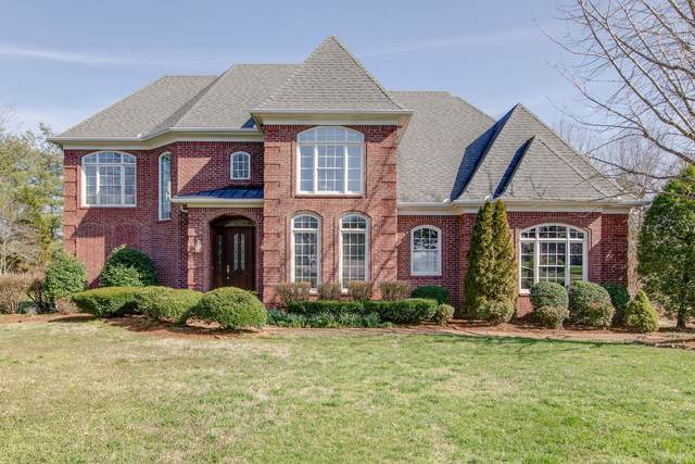 1611 Emerald Court, Franklin, TN 37064 (MLS #RTC2129389) :: Benchmark Realty