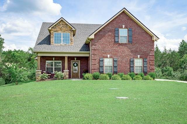 1067 Laramie Ct, Murfreesboro, TN 37128 (MLS #RTC2129405) :: Benchmark Realty