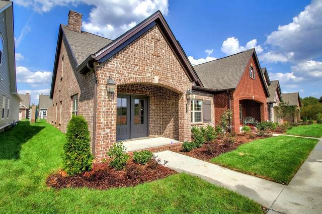 816 Cottage House Ln, #139, Nolensville, TN 37135 (MLS #RTC2129435) :: Five Doors Network