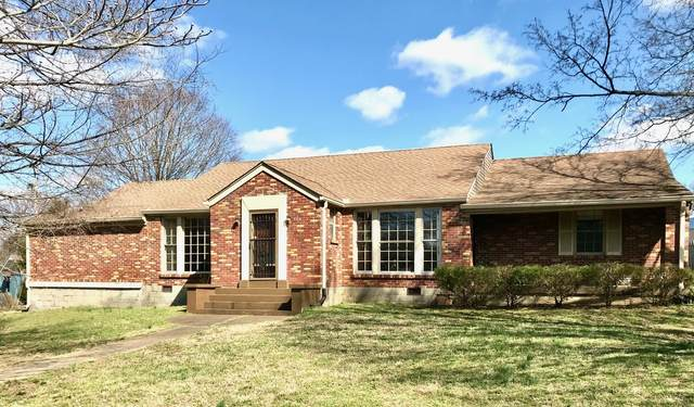 2601 Airpark Dr, Nashville, TN 37206 (MLS #RTC2129630) :: Benchmark Realty