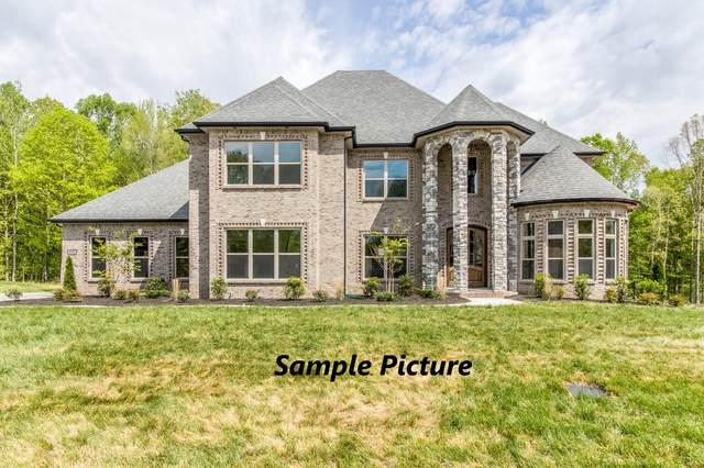 40 Reda Estates, Clarksville, TN 37042 (MLS #RTC2129712) :: Benchmark Realty