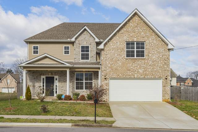 400 Birchclay Pt S, Antioch, TN 37013 (MLS #RTC2129716) :: Oak Street Group