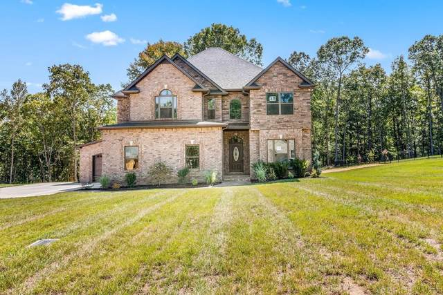 71 Reda Estates, Clarksville, TN 37042 (MLS #RTC2129718) :: Benchmark Realty