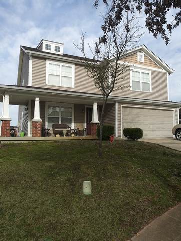 128 Trellis Way, Goodlettsville, TN 37072 (MLS #RTC2129721) :: CityLiving Group