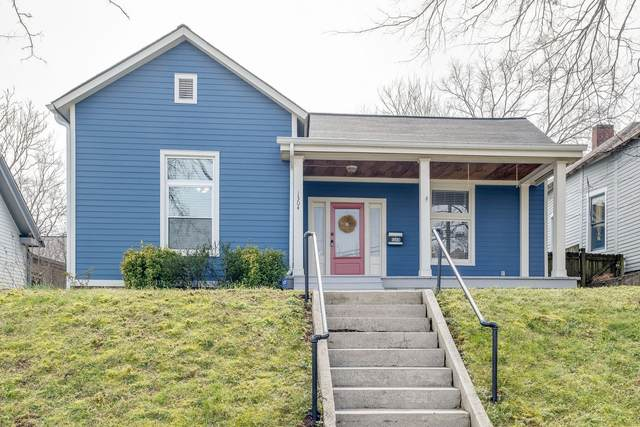 1304 Shelby Avenue, Nashville, TN 37206 (MLS #RTC2129759) :: Armstrong Real Estate
