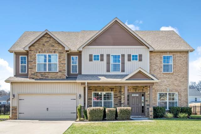 976 Promenade Dr, Adams, TN 37010 (MLS #RTC2129762) :: The Group Campbell powered by Five Doors Network