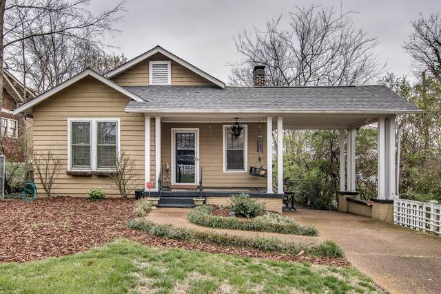 3020 Brightwood Ave, Nashville, TN 37212 (MLS #RTC2129847) :: DeSelms Real Estate